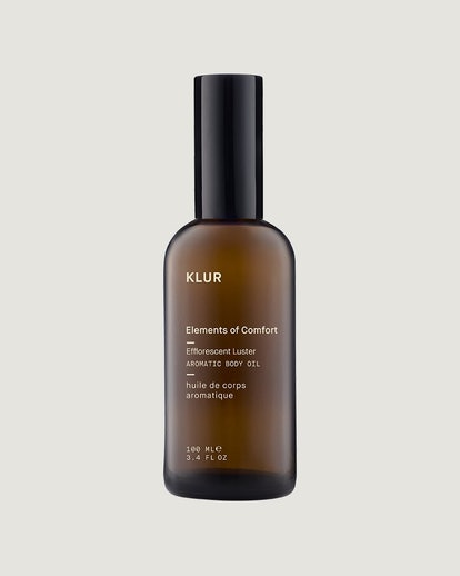 Elements Of Comfort Botanical Body Oil