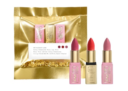 Mini Gilty Pleasures Lip Trio