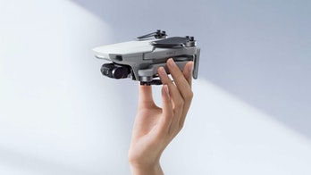 DJI's Mavic Mini 2 is an ultra lightweight drone.