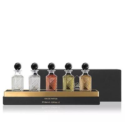 Holiday Miniature Carafe Set