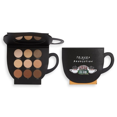 Grab a Cup Face Palette