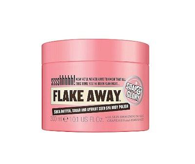 Flake Away Body Polish