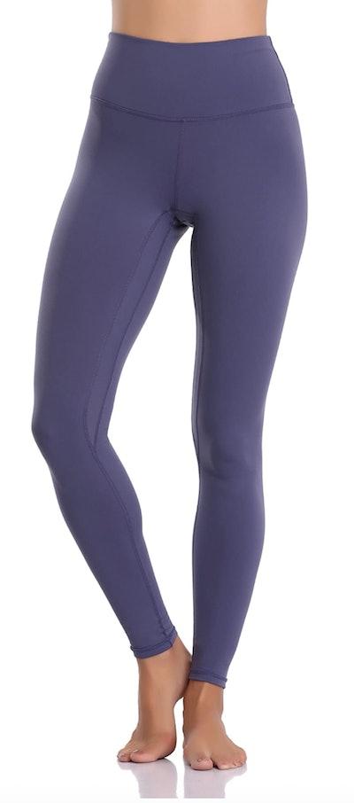 Colorfulkoala Buttery Soft Yoga Pants