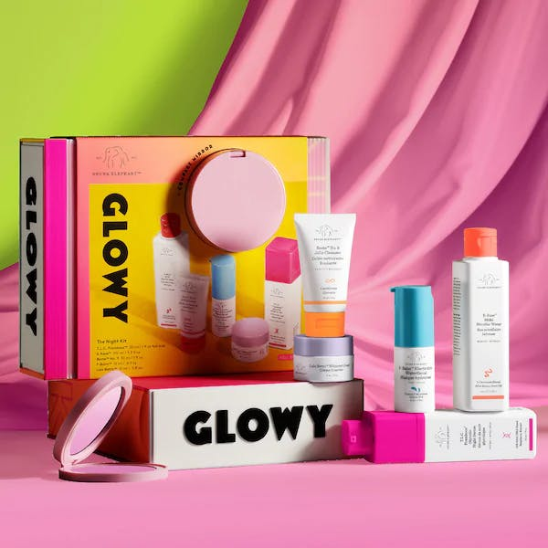 13 Best Sephora Holiday Gift Sets 2020 From Drunk Elephant To Rare Beauty