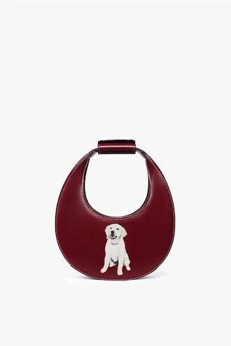 Custom Mini Moon Bag