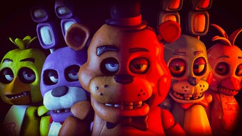 'Five Nights at Freddy's' blumhouse movie