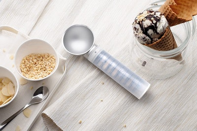 THAT! Inventions Self Warming Ice Cream Scoop
