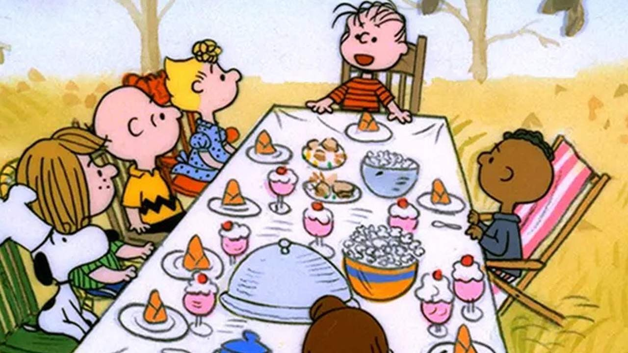 How To Watch 'A Charlie Brown Thanksgiving' This Year