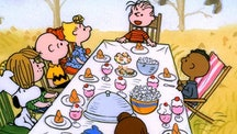 'A Charlie Brown Thanksgiving' was released in 1973