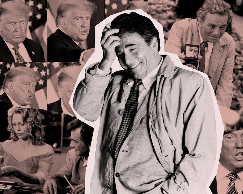 Columbo and Trump