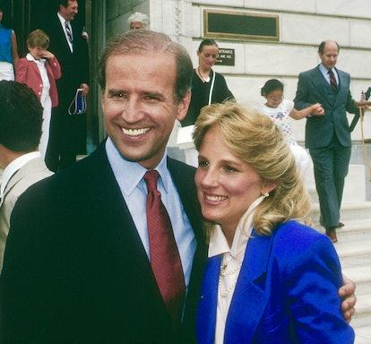 Jill Biden's Best Looks