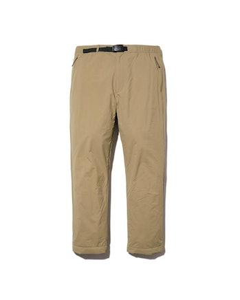Snow Peak 2L Octa Pants