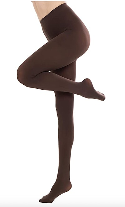 CozyWow Soft Footed Tights