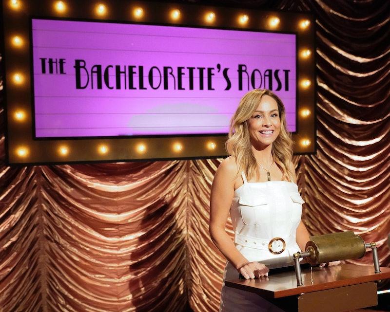 Clare Crawley on 'The Bachelorette' via ABC Press Site