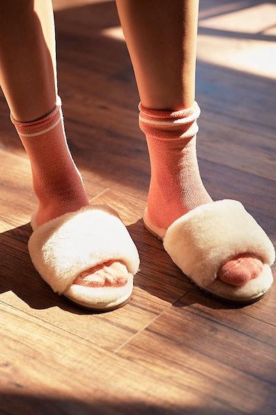Lamo Easy Livin Slide Slippers