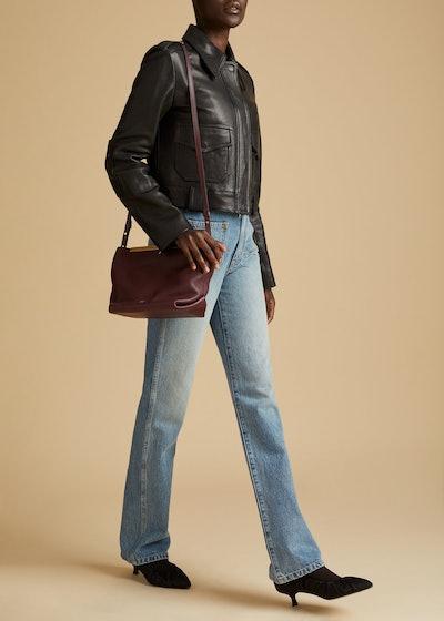 The Cordelia Jacket