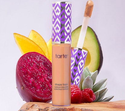 Tarte Cosmetics' Shape Tape Concealer will be even more popular now with its new updated formula