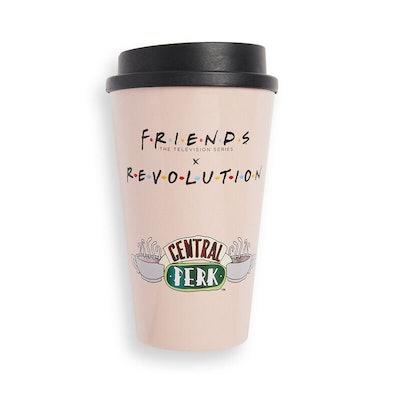 Espresso Body Scrub & Reusable Cup