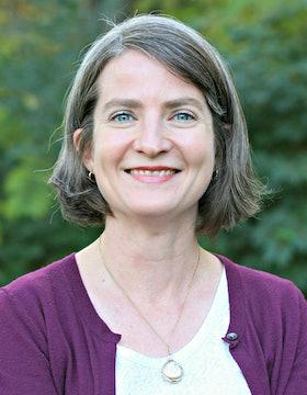 Allison Murray