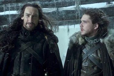 benjen stark game of thrones winds of winter