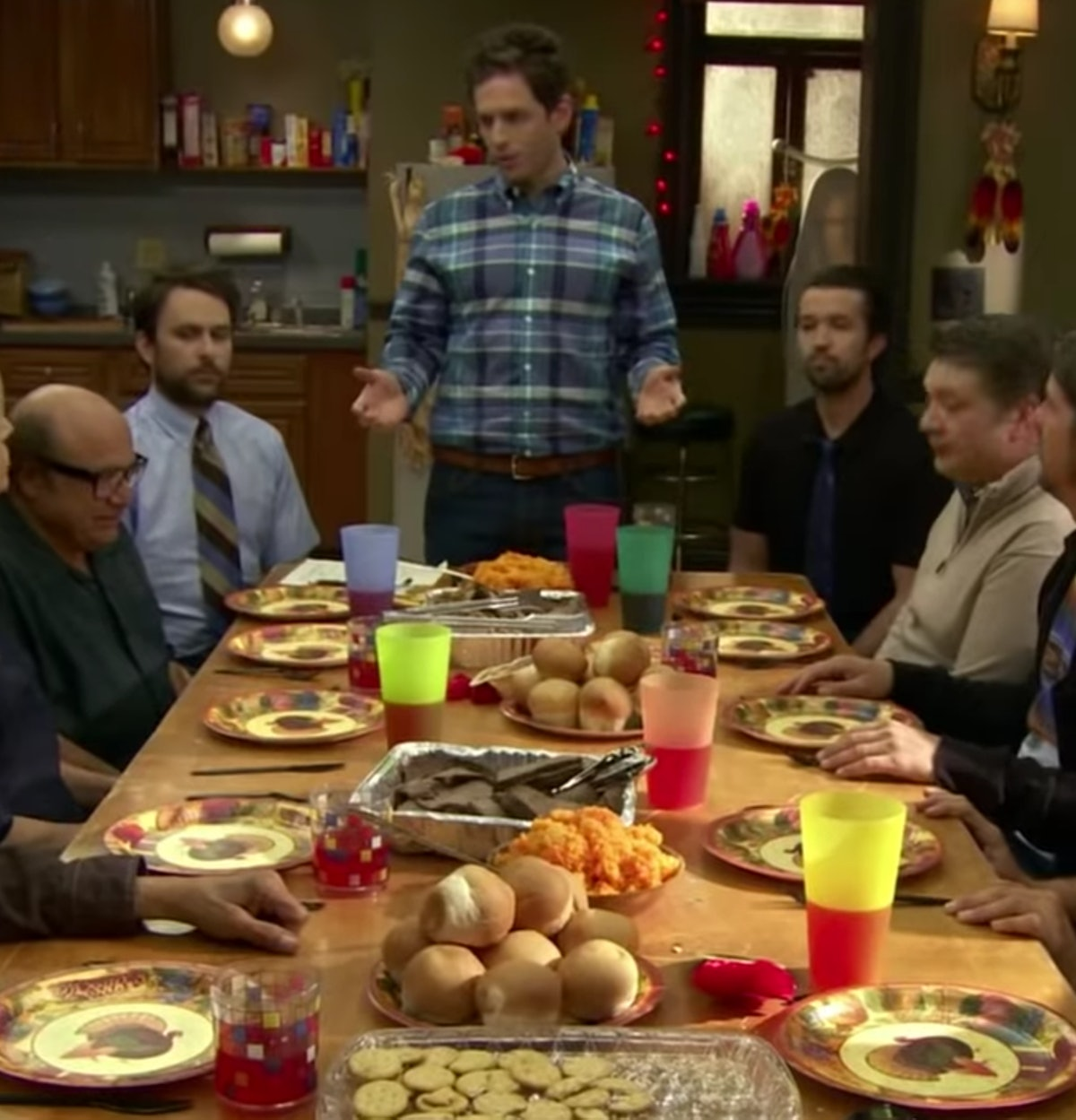 Here are some fun Thanksgiving date ideas inspired by your favorite TV shows.