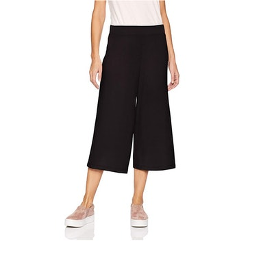 Daily Ritual Terry Culotte Pants