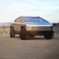 Musk Reads: Tesla Cybertruck updates coming