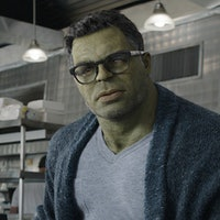 'Thor: Love and Thunder' leak may reveal Hulk's angry return