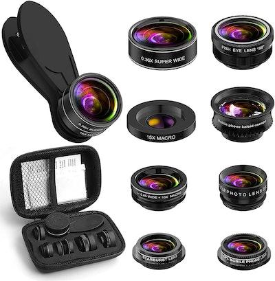 VKAKA Phone Camera Lens