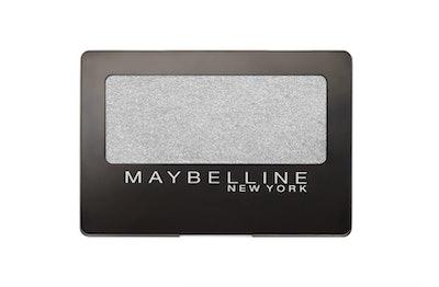 Maybelline Expert Wear Single Eyeshadow in NY Silver