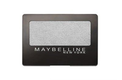 Maybelline Expert Wear Single Eyeshadow in NY Silver