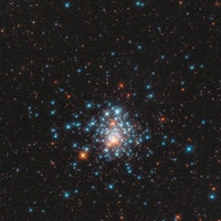Hubble takes on its most ambitious initiative yet, creating a library of stars