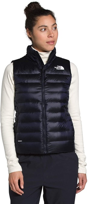 The North Face Women's Aconcagua Insulated Vest