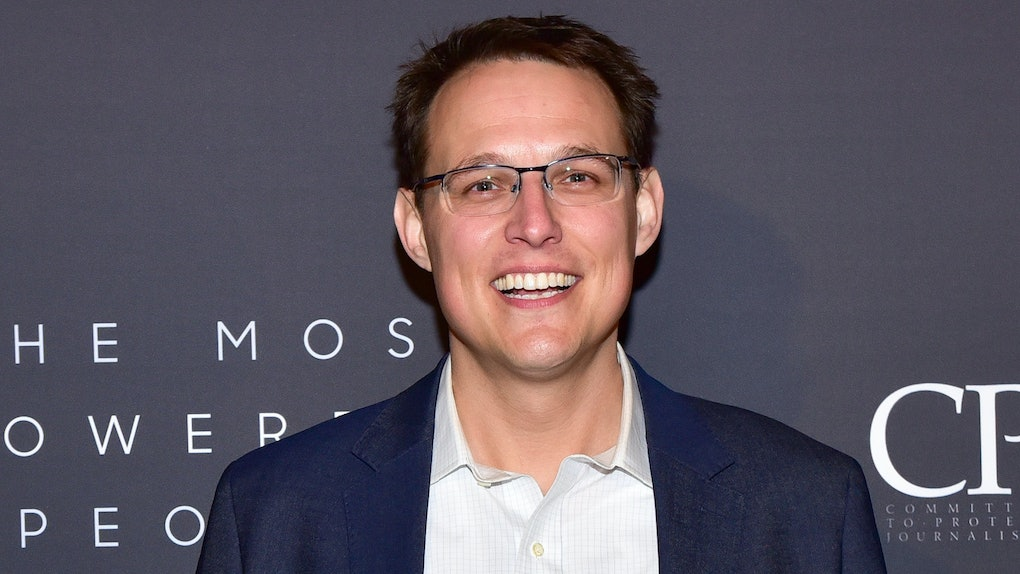 Here are the best tweets about Steve Kornacki that lighten up the mood of the 2020 election.