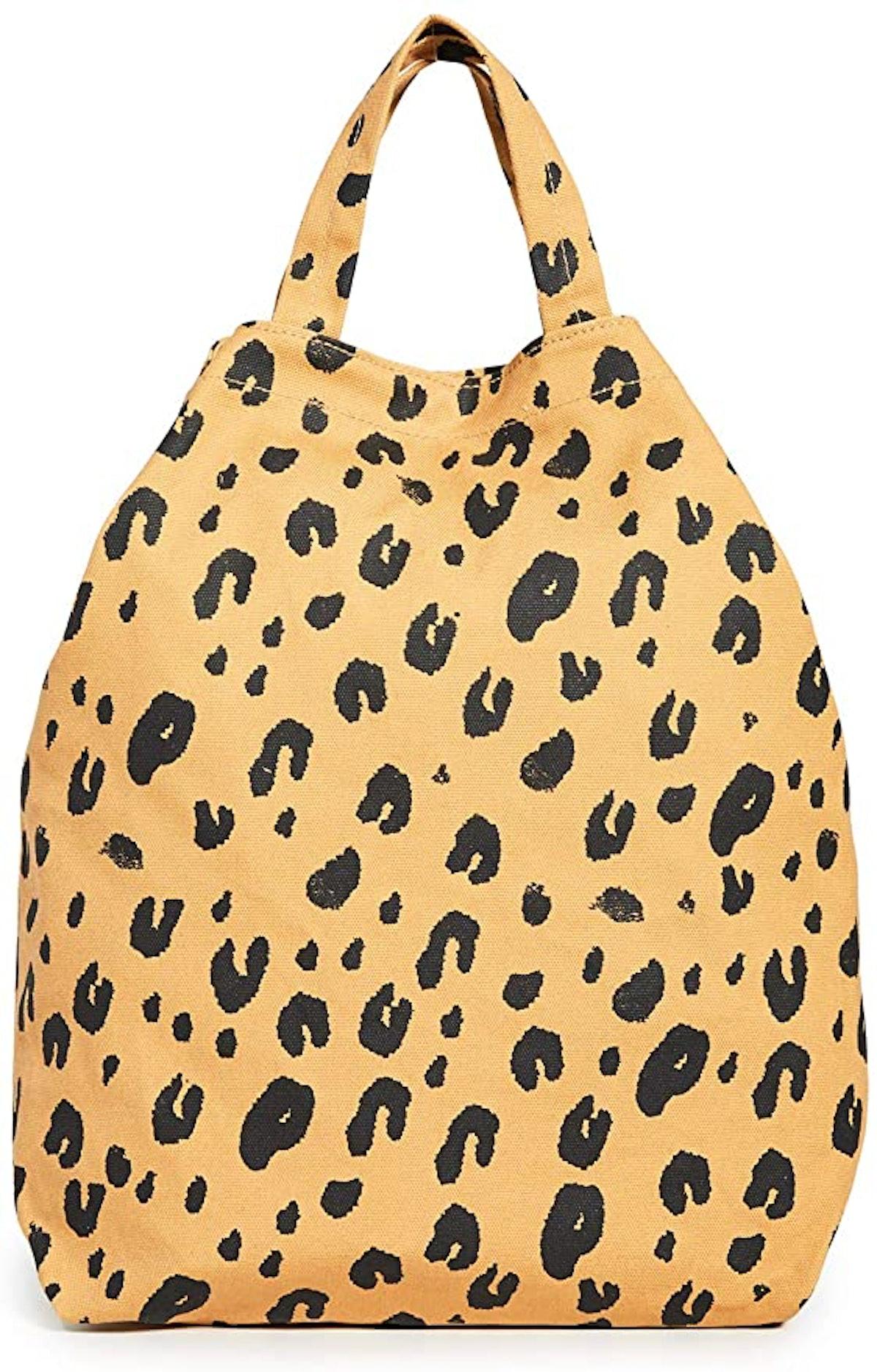 Baggi Duck Canvas Tote Bag
