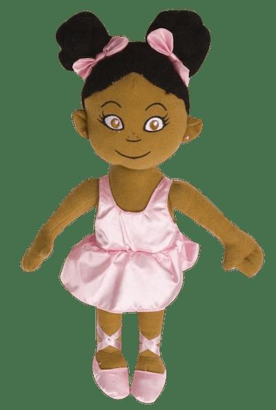 Pepper The Ballerina Doll (3+)