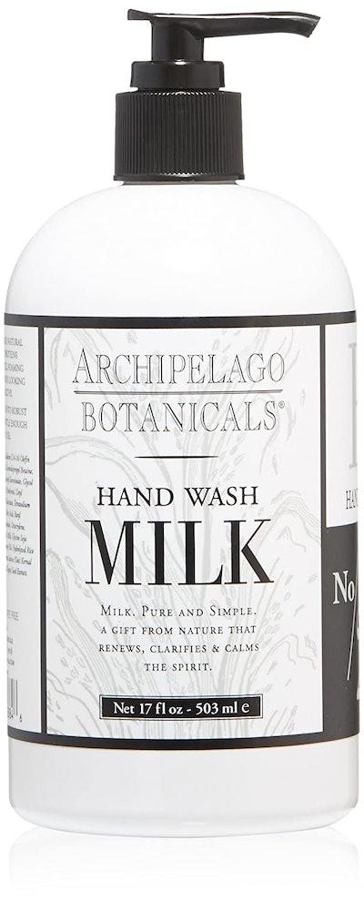 Archipelago Botanicals Milk Hand Wash