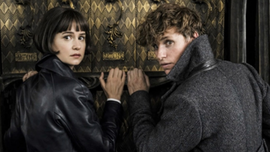'Fantastic Beasts 3' Premiere Date Pushed To 2022