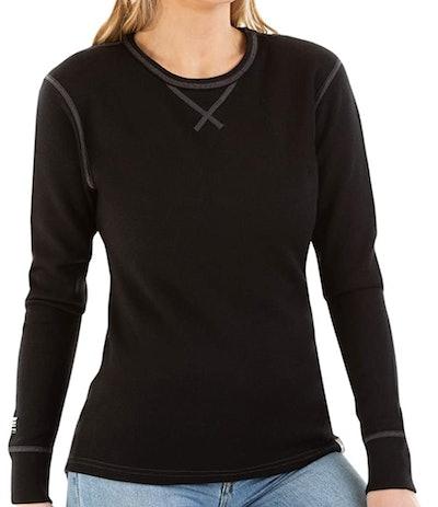 MERIWOOL Merino Wool Thermal Shirt