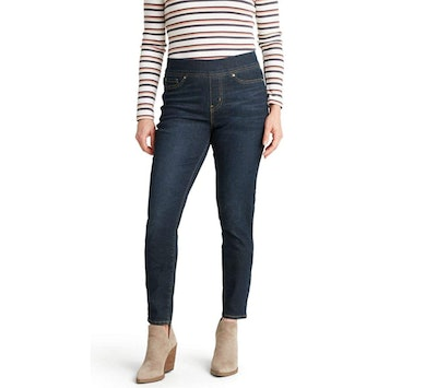 Signature by Levi Strauss & Co. Gold Totally Shaping Skinny Jeans