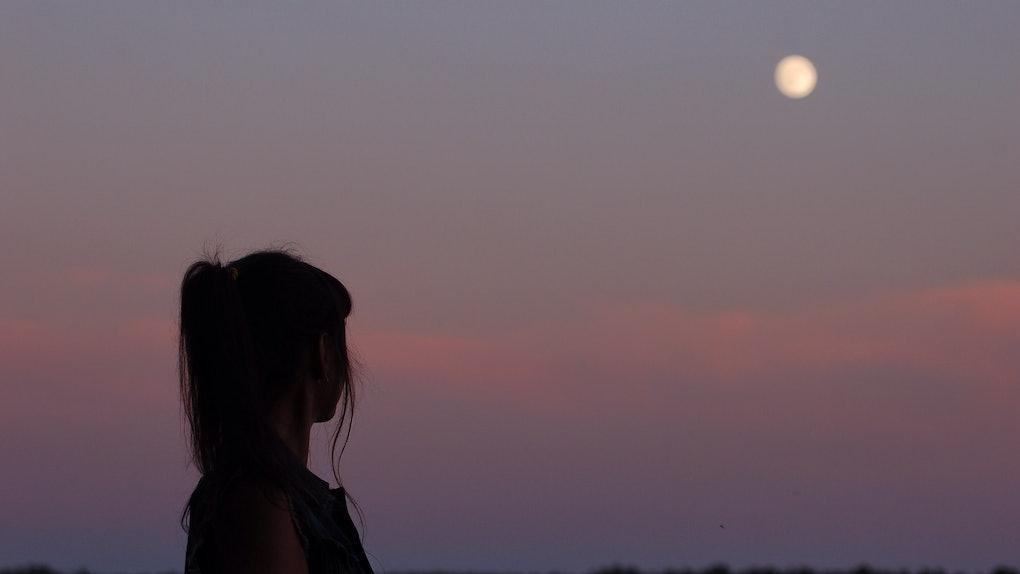 Next Blue Moon