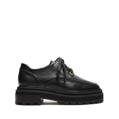 Bethie Leather Oxford