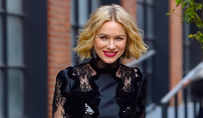 Naomi Watts' beauty routine includes this exfoliator and it's on sale.