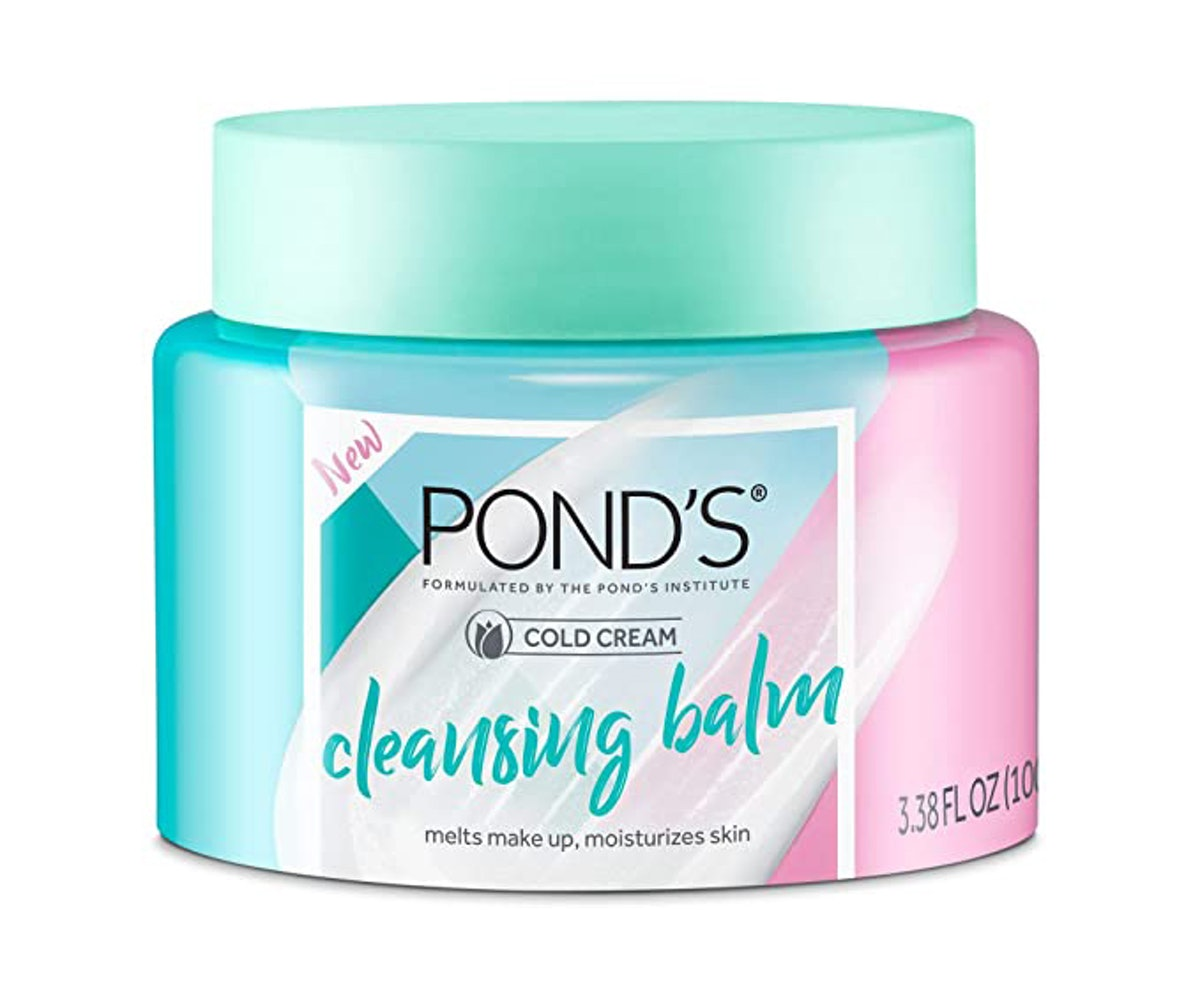 Pond's Cold Cream Cleansing Balm