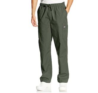 Cherokee Originals Cargo Scrub Pants