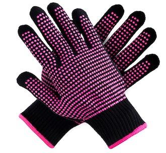 Teenitor Heat Resistant Gloves