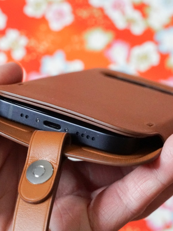 Why is Apple making wallets? I thought Apple Pay was the future, not physical credit cards.