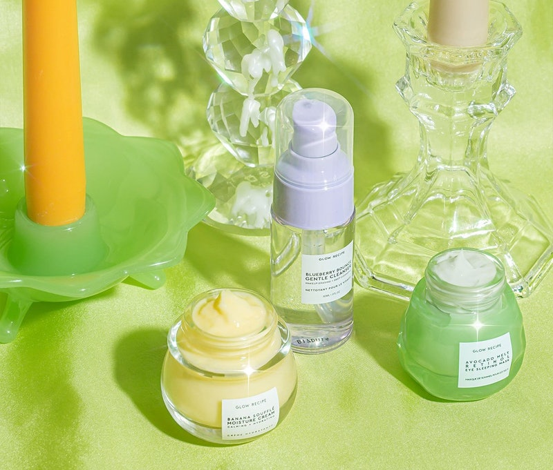Glow Recipe is a female-founded brand.