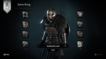 assassin's creed barracks upgrade