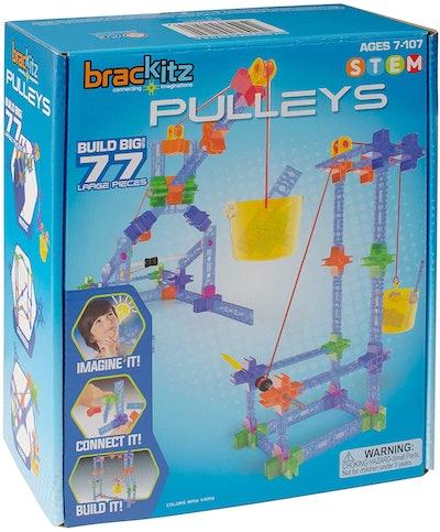 Brackitz Pulley Set
